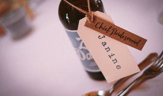 Zoe & Danny - High House Farm Brewery, Northumberland