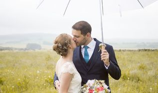 Lucy & Damien - High Barn, Edenhall Estate, Cumbria, Lake District