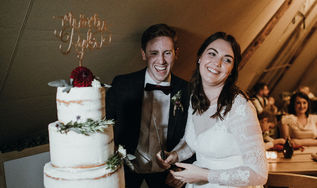 Rachel & Will - Silverholme Manor, Lake District, Cumbria