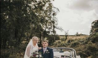 Rachael & Soren - Graythwaite Estate, Lake District, Cumbria
