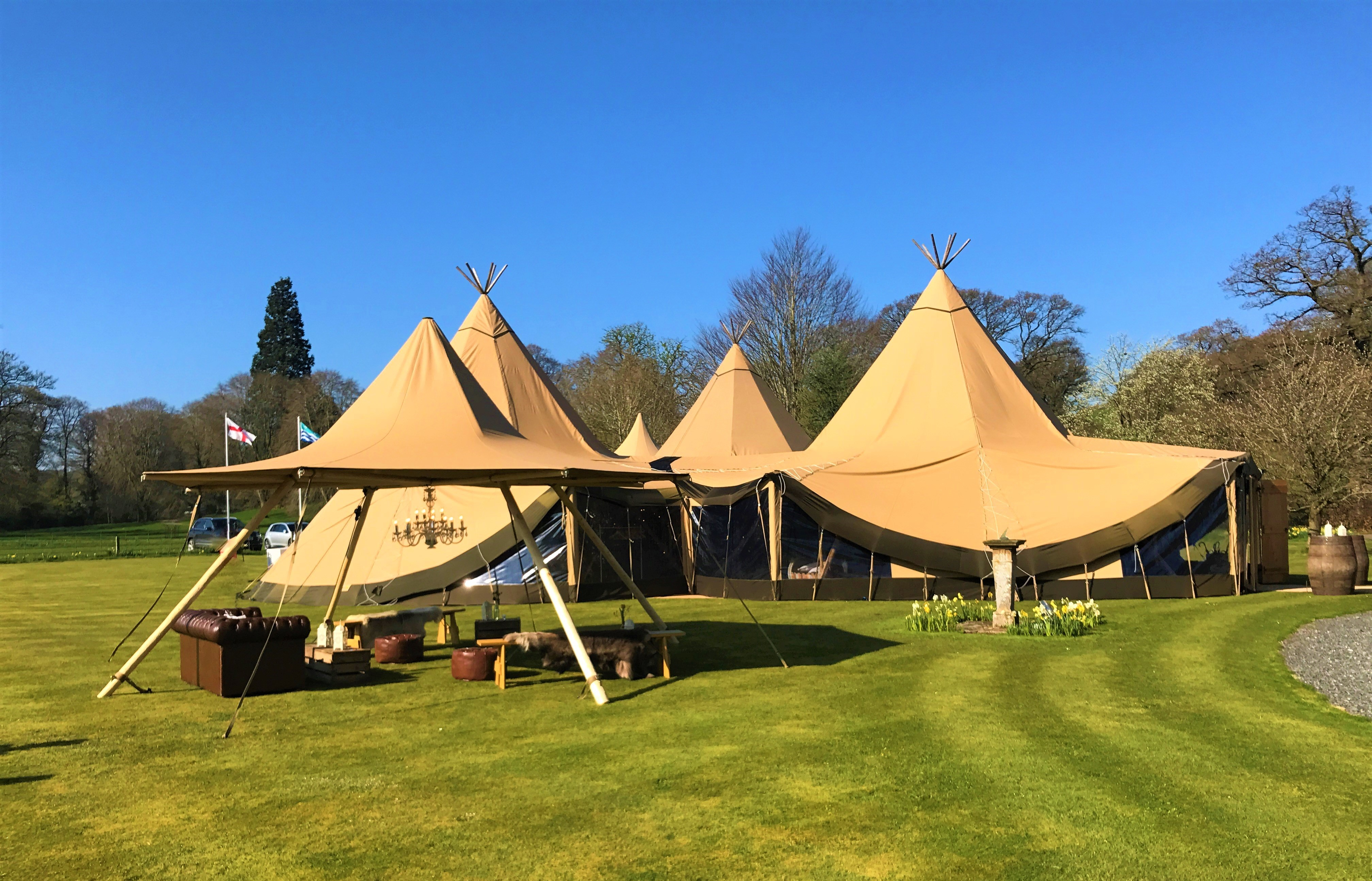 Image result for Tipi Hire